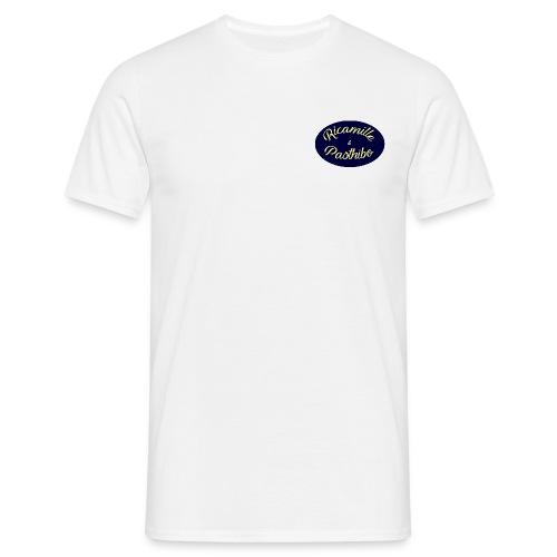 Ricamille et Pasthibo - T-shirt Homme