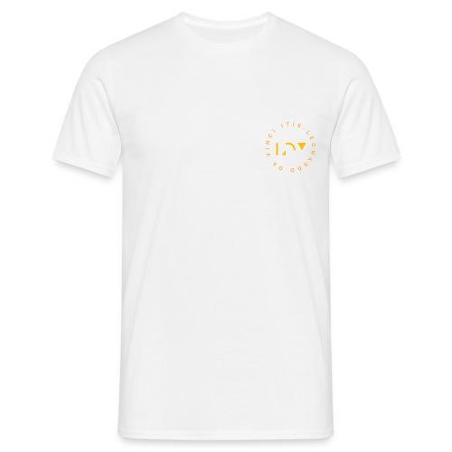 ITIS LEONARDO DA VINCI - Maglietta da uomo