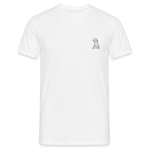 Solitude - Men's T-Shirt