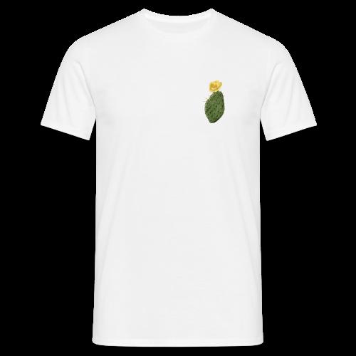 Opuntia Humifusa - T-shirt Homme