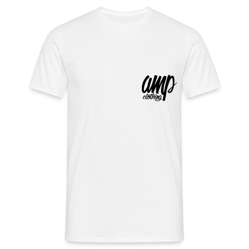amp clothing - Men's T-Shirt