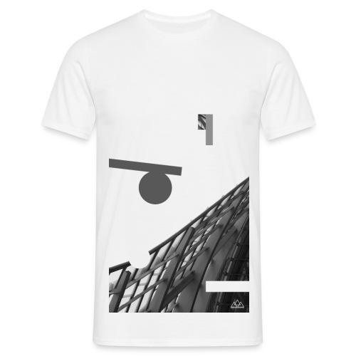 . H A L K O . - T-shirt Homme