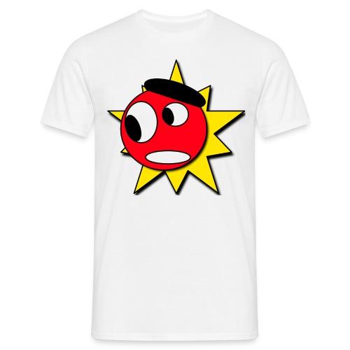 Mr Boom - Mannen T-shirt