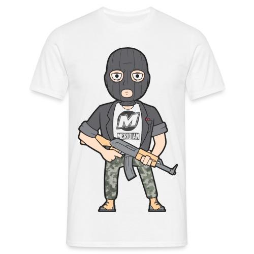 comic - Men's T-Shirt