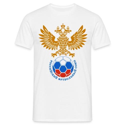 Russland - Weltmeisterschaft 2018 - Männer T-Shirt