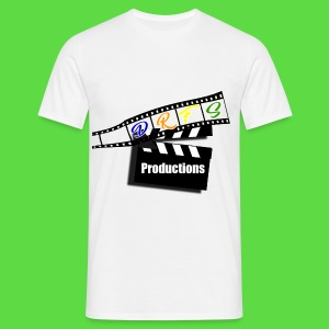 DRFS Productions - Mannen T-shirt