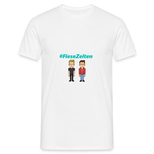 #FieseZeiten Merch - Männer T-Shirt