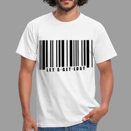 Code - Maglietta da uomo