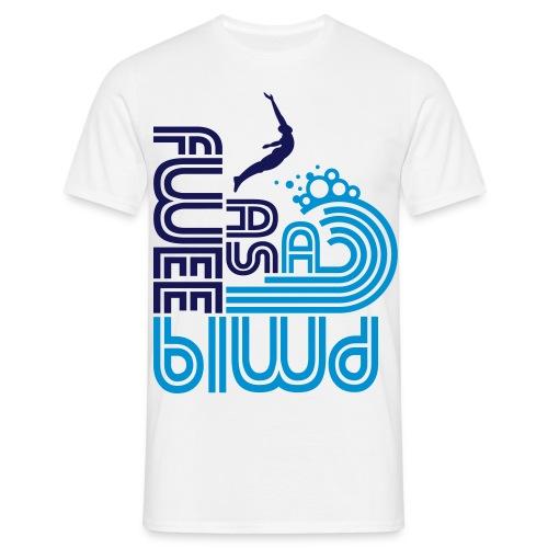 Free as a Bird - Men's T-Shirt