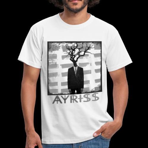 Tree head - Men's T-Shirt
