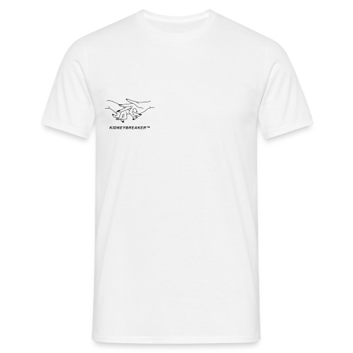 #1 kidneybreaker - T-shirt Homme