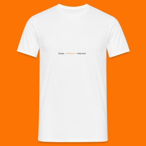 DDC Logo 04 - Men's T-Shirt