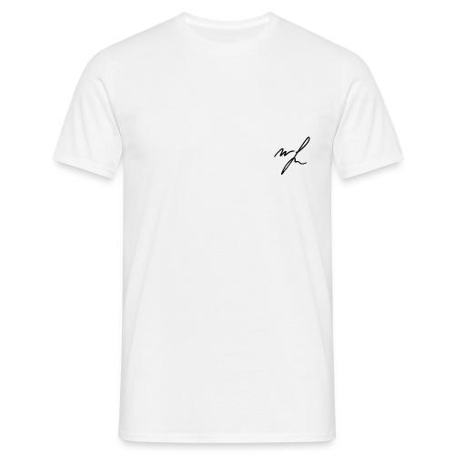 Prodotti con firma - Maglietta da uomo