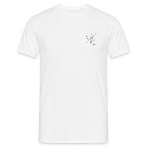 Kär - T-shirt herr