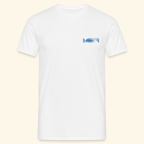 Loga singh - T-shirt herr
