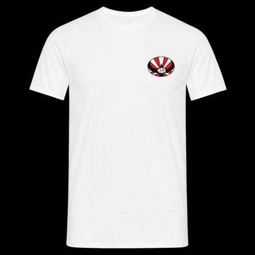 Meo-Vogel - Männer T-Shirt