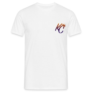KC COLOURFUL - Men's T-Shirt