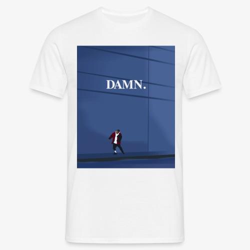 Kendrick Lamar - DAMN - Mannen T-shirt
