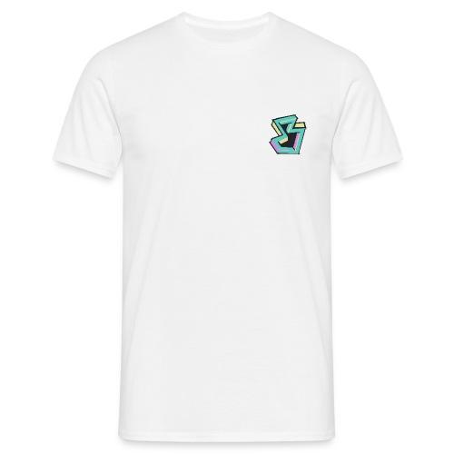 Onda O - Männer T-Shirt