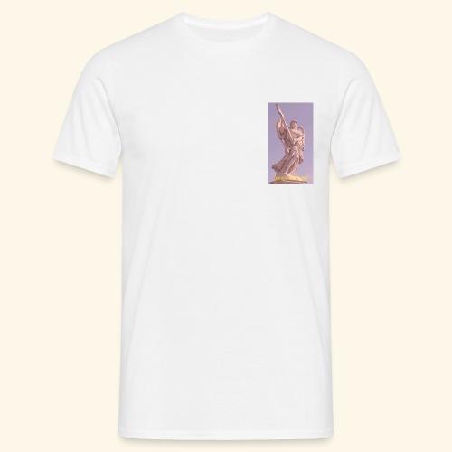[peace&love] - Koszulka męska
