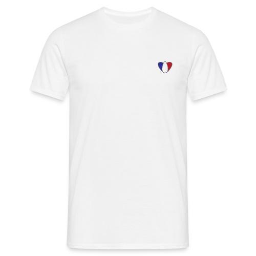 triheart - Camiseta hombre