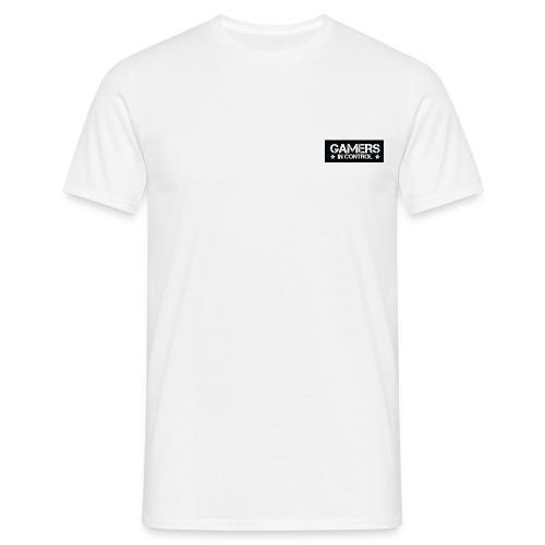 Gamer - Männer T-Shirt