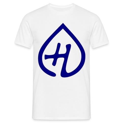 Hangprinter logo - T-shirt herr