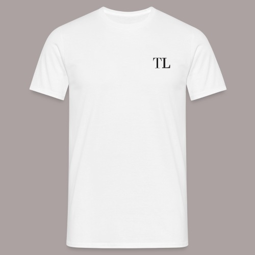 TraderLife TL Icon Logo - Men's T-Shirt