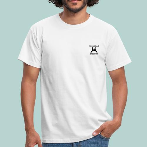 sikabello deluxe - Koszulka męska