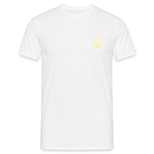 Sqaure - Men's T-Shirt