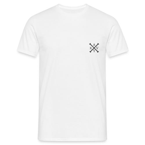 KAVY EDITION LIMITEE - T-shirt Homme