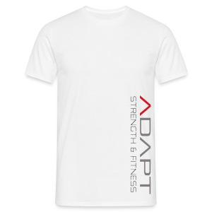 whitetee - Men's T-Shirt