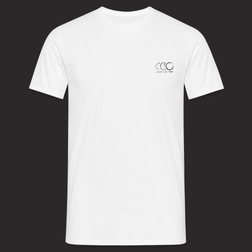 Triple lune dessin - Face cachée - T-shirt Homme
