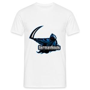 GermanSouls - Männer T-Shirt
