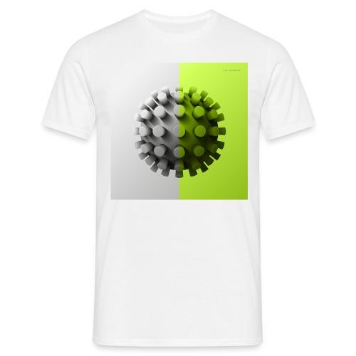 Virus - Men's T-Shirt