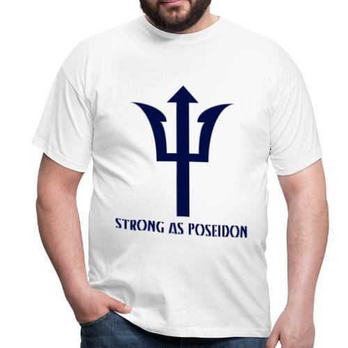 Poseidon - T-shirt Homme