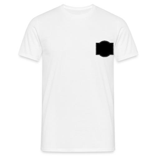 Beispiel-Logo - Männer T-Shirt