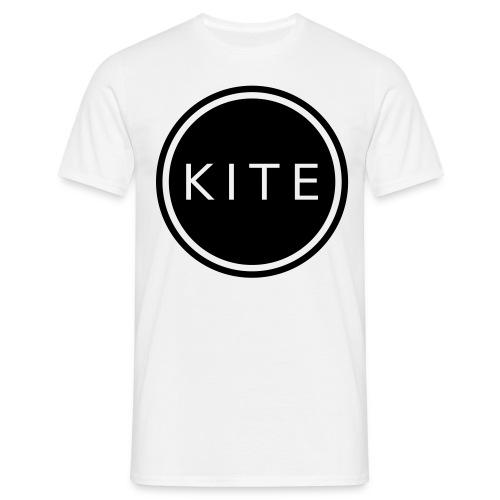 KITE MNML - Männer T-Shirt
