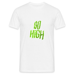 So high - T-shirt Homme