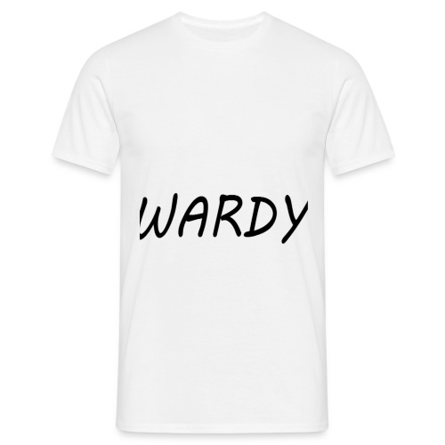 Wardy t-shirt - Men's T-Shirt