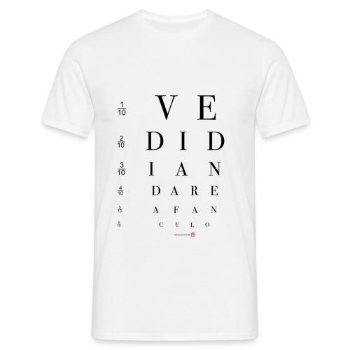 VEDI DI ANDARE... - Maglietta da uomo