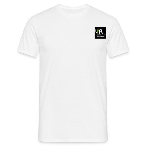 Logo VfL Lüneburg Floorball - Männer T-Shirt