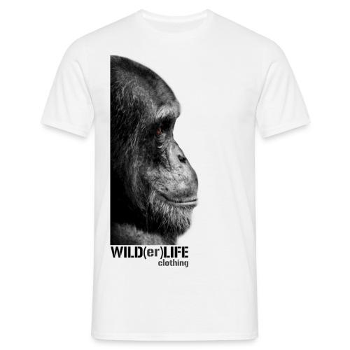 Soul Chimp - Men's T-Shirt