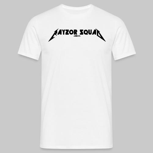 Rayzor Squad 2K17 - Männer T-Shirt