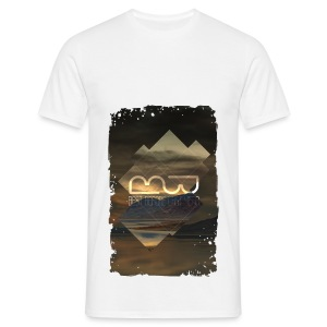 Women's shirt Album Art - Men's T-Shirt