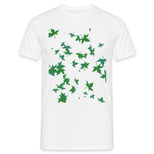 Camisas - Camiseta hombre