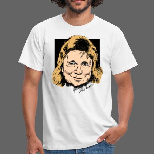 Janne Shuffle - T-shirt herr