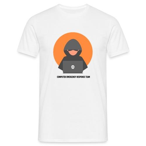 CERT CSIRT Computer emergency response team - T-shirt Homme