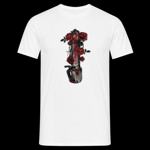 Amon's Chainsaw - Maglietta da uomo