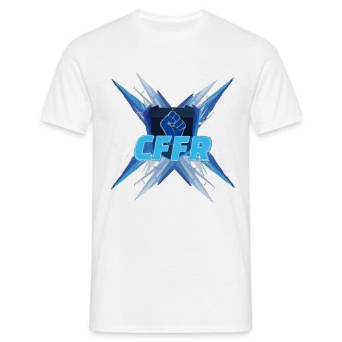 Logo CFFR combat - T-shirt Homme